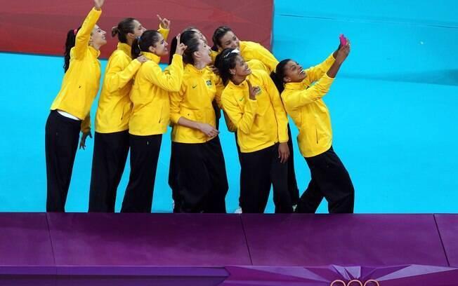 Brasileiras do vôlei são atuais bicampeões olímpicas