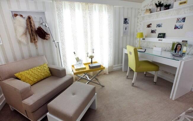 Confira 16 maneiras para decorar o quarto  Decorao  iG