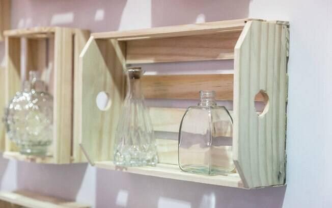 Feira traz ideias de decorao criativa e barata  Casa  iG