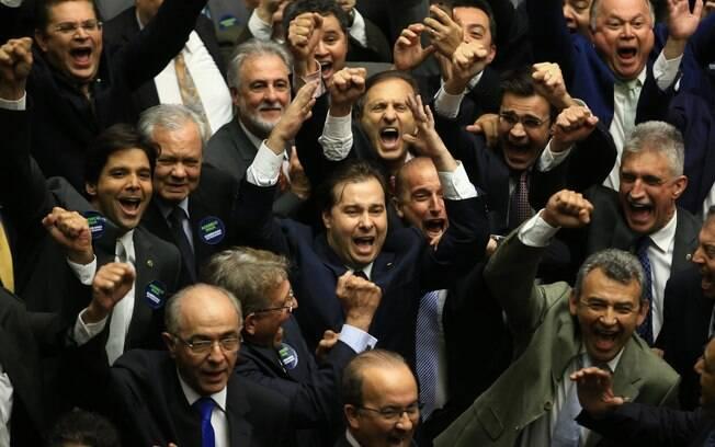 Para o presidente da Câmara, o STF vai respeitar a decisão dos 513 deputados na eleição de 2 de fevereiro próximo