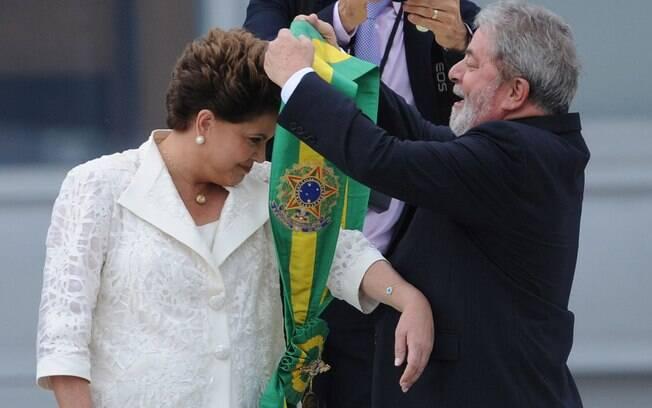 Dilma Rousseff e Lula esperam reverter processo de impeachment no Senado Federal
