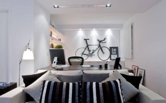 Bicicletas levam charme  decorao Saiba como  Decorao  iG