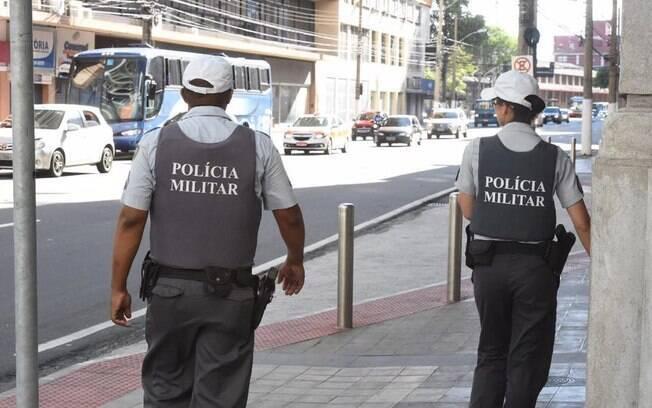 Comando da PM no Espírito Santo convocou policiais em férias e de folga para se apresentarem