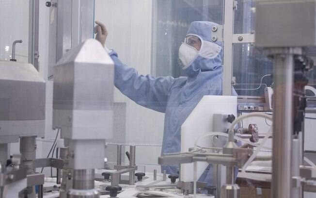 19º lugar: Roche (Biotecnologia e Farmacêutico). Foto: Divulgação