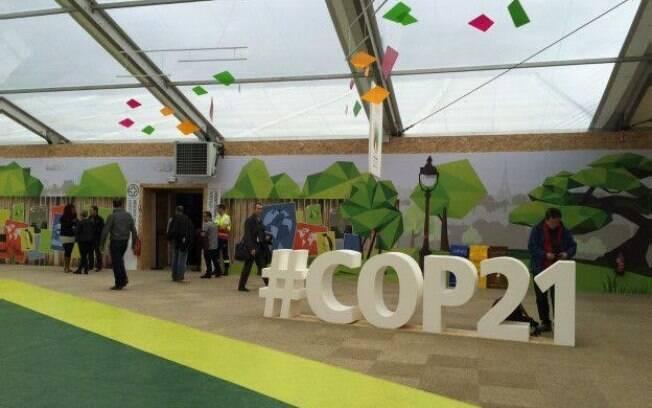 COP21 reuniu ambientalistas de todo o mundo durante 13 dias de negociação entre 195 países