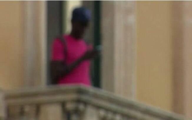 A Itália foi o primeiro destino onde os traficantes de pessoas começaram a atuar