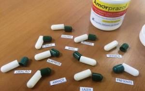 Cada familiar deverá receber uma pílula e realizar a tarefa em segredo durante uma semana. Foto: Carolina Garcia/iG São Paulo