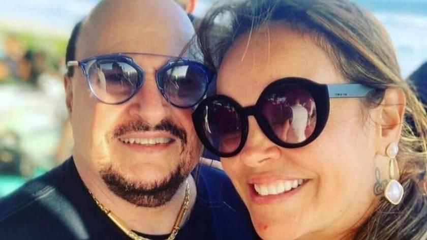 Elaine is pregnant with Paulinho