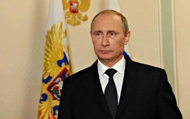 Por causa da interferência russa, os Estados Unidos aplicaram diversas sanções econômicas contra a Rússia