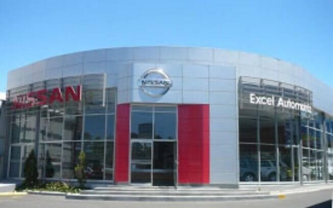 23º lugar: Excel Automóvel (Varejo). Foto: Divulgação