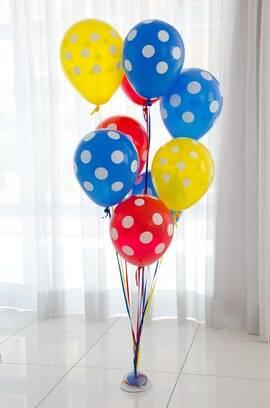 Como preparar uma festa infantil em casa  Filhos  iG