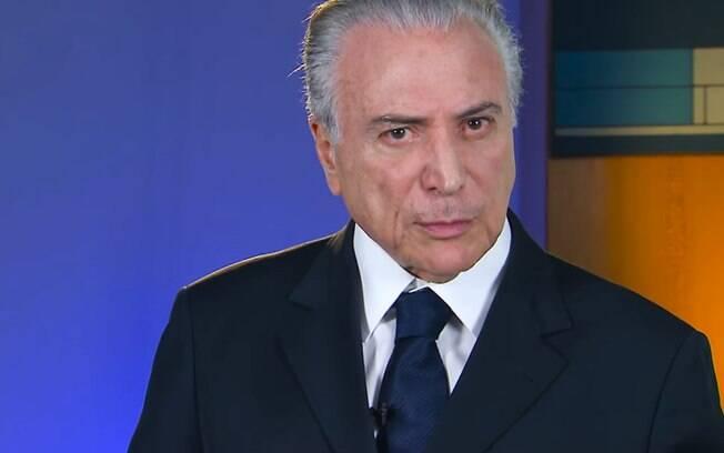 A única conclusão possível é que Temer incentiva Joesley a manter relação sem conflitos com Eduardo Cunha