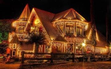 Gramado conta com o famoso Natal Luz que encanta pela grandiosidade