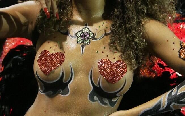Carnaval 2015. Foto: LIGASP/Fotos Públicas