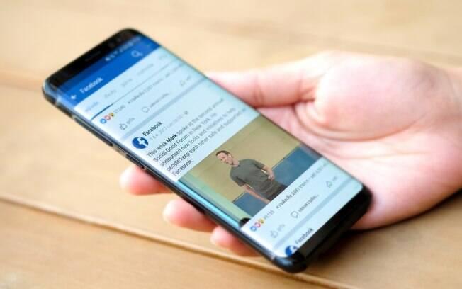 Acusação contra o Facebook está sendo analisada dentro da empresa