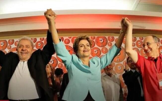 Em um momento delicado com o partido, Dilma deve manter distância da comemoração deste sábado (26)