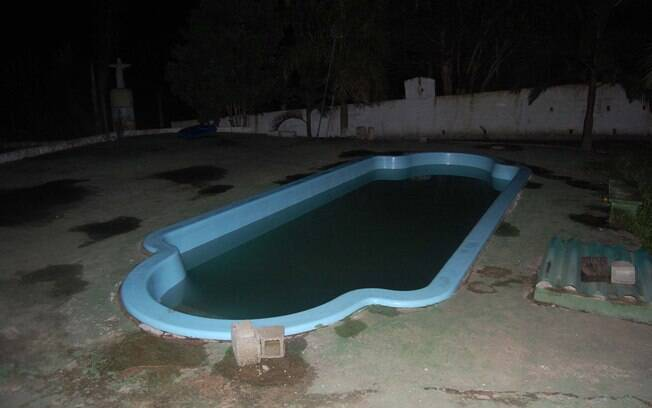 Piscina Da Morte Youtube