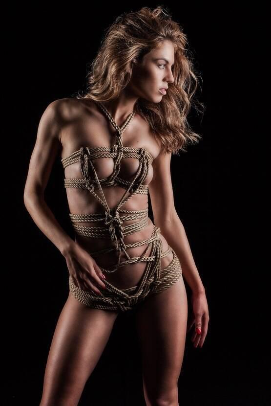 Fotos de Modelos - Lays Orsini 19 - por Beto Fernandes