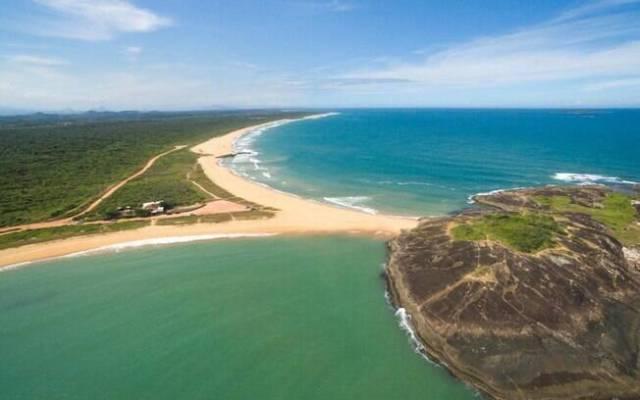 Região de Guarapari conta com mais de 30 praias