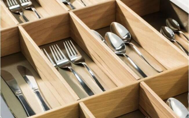 36 truques para organizar a cozinha  Dicas para a Casa  iG