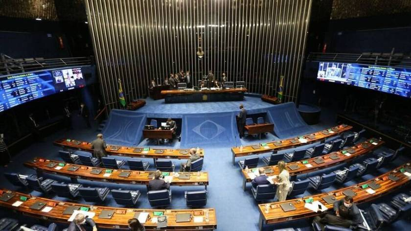 Text will still be analyzed by the House's plenary