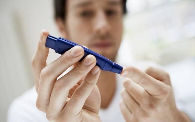 Estima-se que no Brasil existam cerca de 11 milhões  de diabéticos, sendo que 3,5 milhões não sabem que têm a doença. Foto: Thinkstock