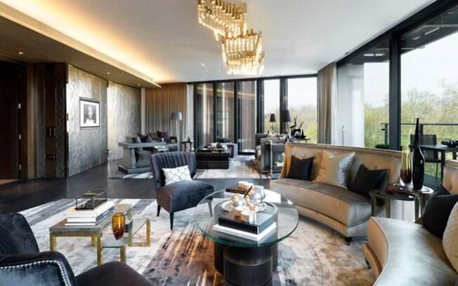 Casa mais cara do mundo tem 27 andares e vale US 1 bilho