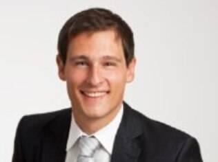 Stefan Rehm é o empresário alemão fundador da empresa de softwares de logística Intelipost