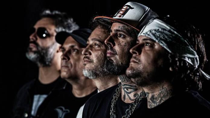 A banda de Tico Santa Cruz, Detonautas, se posiciona nas novas músicas