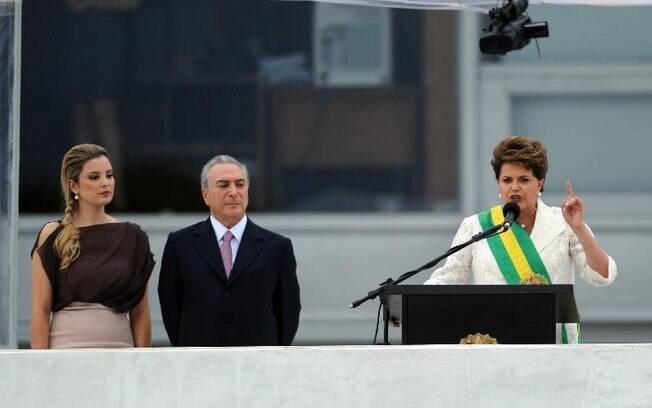 Ministro Gilmar Mendes explica que ação contra chapa Dilma-Temer ainda não foi liberada pelo relator do caso