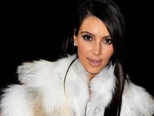 Kim Kardashian quer comprar manso de Victoria e David