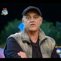 Com apenas 40,75% dos votos, Oscar Maroni é eliminado da Fazenda