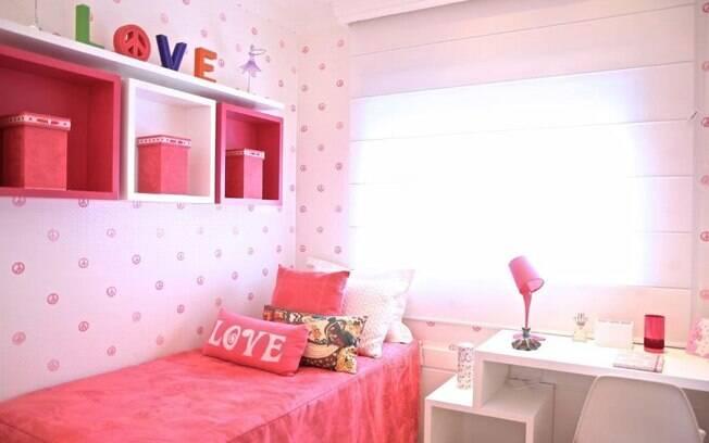 Saiba decorar quartos de adolescentes  Decorao  iG