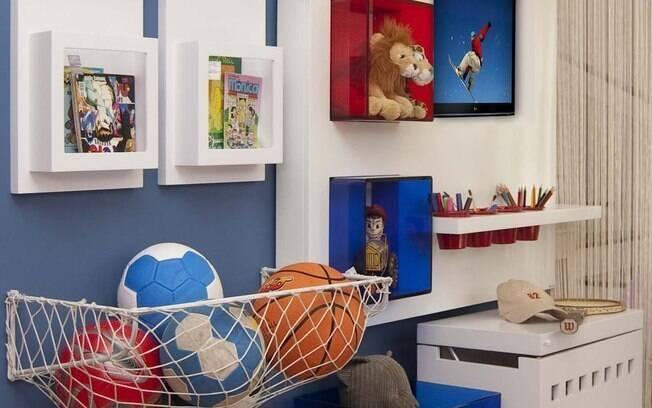 Confira 15 dicas para renovar o quarto das crianas