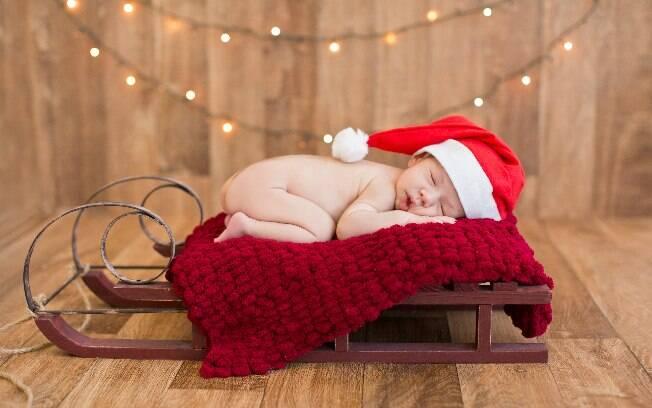 50 ideias de ensaios fotogrficos natalinos com crianas