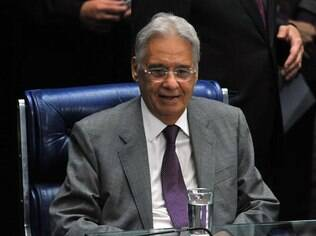 Fernando Henrique Cardoso: 767 novos cargos em seis anos e 18 ministérios a menos do que o número atual