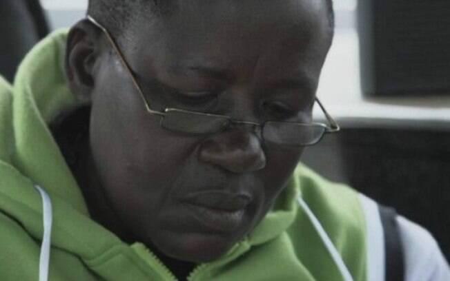 Mama Sylvia coordena base usada por pescadores em Uganda