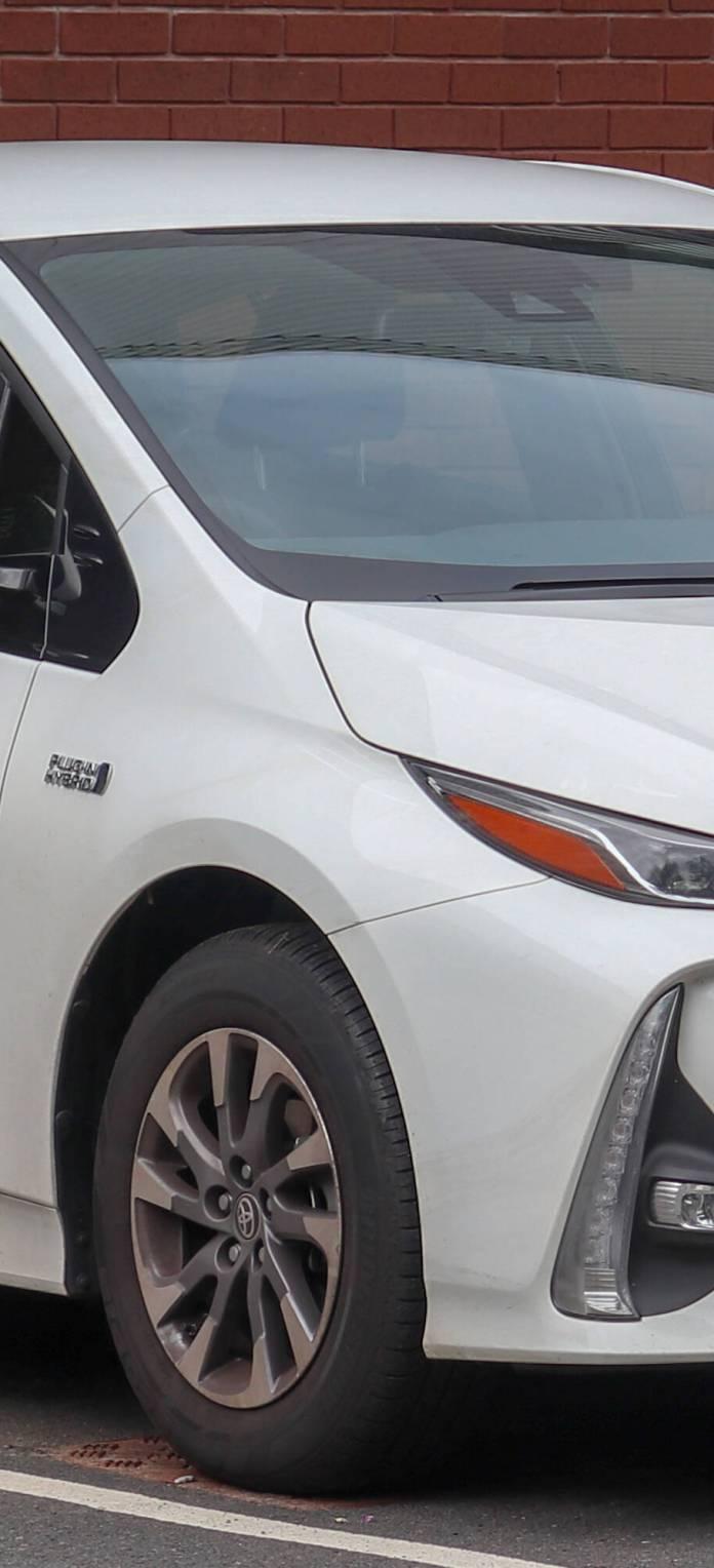 Toyota Prius. Foto: Reprodução/Internet