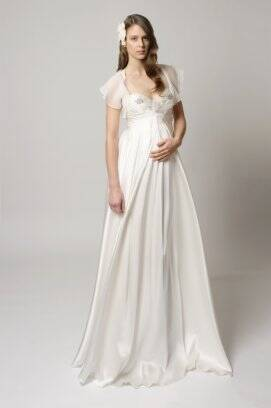 Vestidos de noiva com decote imprio  Vestidos e
