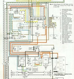 1967 vw bug fuse box diagram wiring diagram expert67 beetle wiring diagram u s version 1967 vw [ 1588 x 2172 Pixel ]