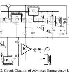 advance emergency light circuit best engineering projects 24v alternator wiring diagram 24 volt wiring [ 1600 x 778 Pixel ]