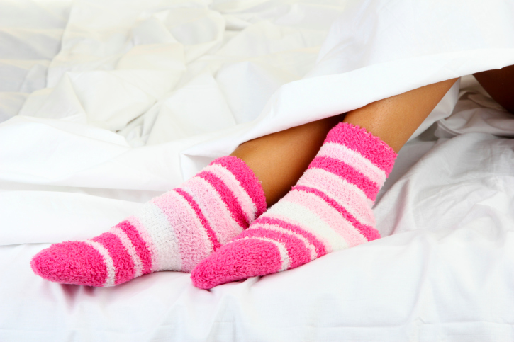 Better Orgasms With Socks Study   BlackDoctor