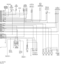 anybody like 4g63 wiring diagrams as much as i do [ 2507 x 1901 Pixel ]