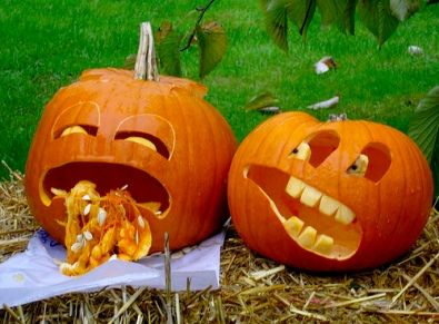 6 Easy Homemade Halloween Decorations The Handy Mano