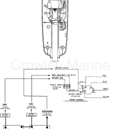 related with 12v 24v trolling motor wiring diagram [ 1888 x 2434 Pixel ]