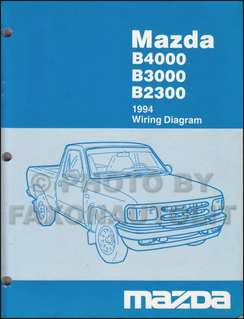 small resolution of 2001 mazda b3000 fuse box diagram