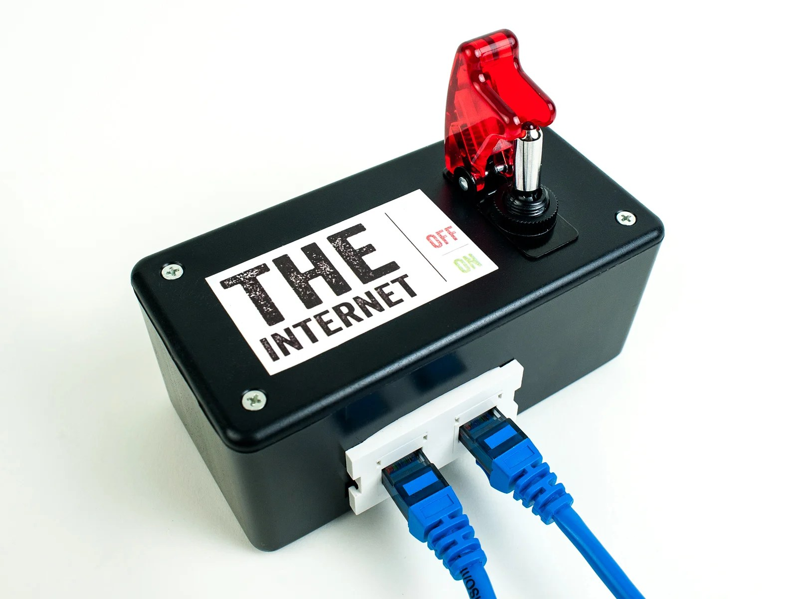 hight resolution of build an internet kill switch