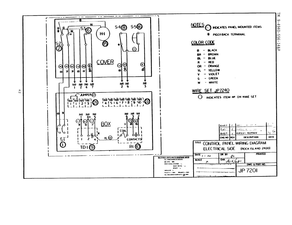 hight resolution of control panel wiring diagram