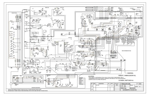 small resolution of monaco motorhome wiring diagram