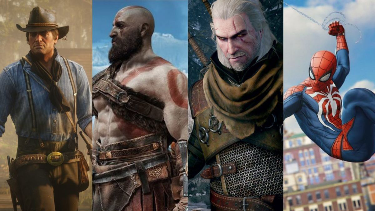 Best Games For Ps4 2019 Gamewithplay